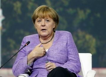 Ангела Меркель: Путину нужно верить на слово