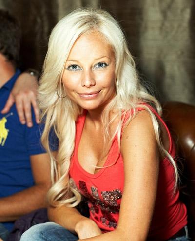 Сексуальные фотографии блондинок