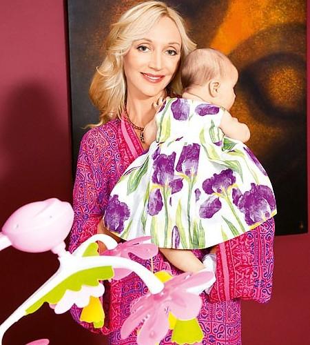 Кристина Орбакайте опубликовала новые фото семейной жизни - Аргументы Недели