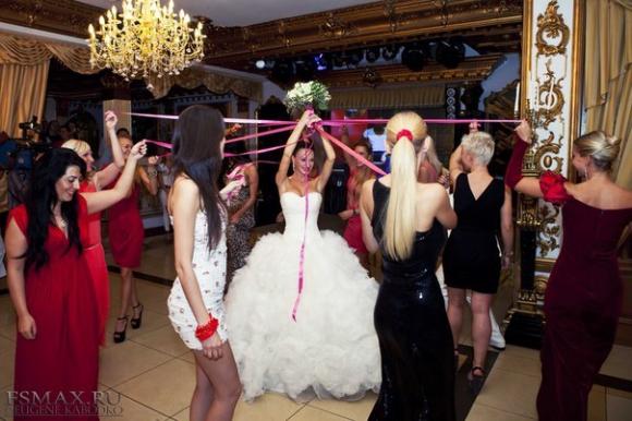 Вся свадьба феофилактовой и гусева фото