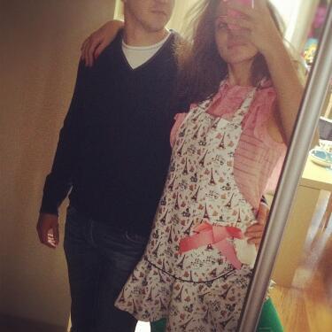 Алексей малакеев и его девушка фото