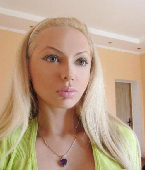 Девушка барби фото одесса