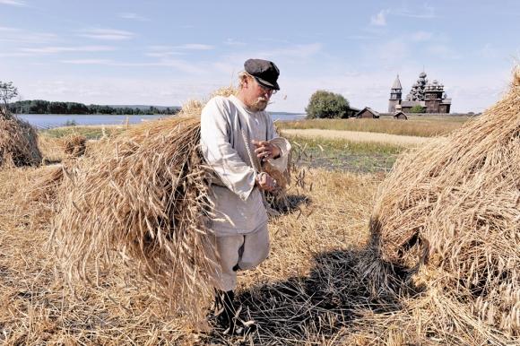 Фермеры США живут по-советски