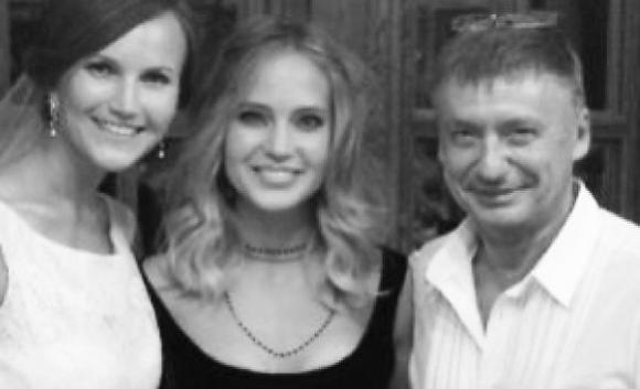 Семья, дети, жены, любовницы Никиты Михалкова