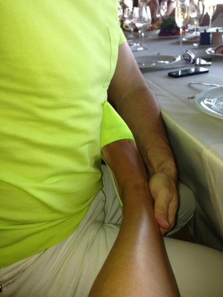 Целовать жене ножки 11