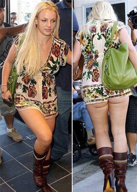 фото под юбками знаменитостей россии