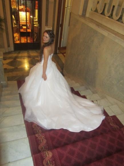Свадьба миронова и журналистки