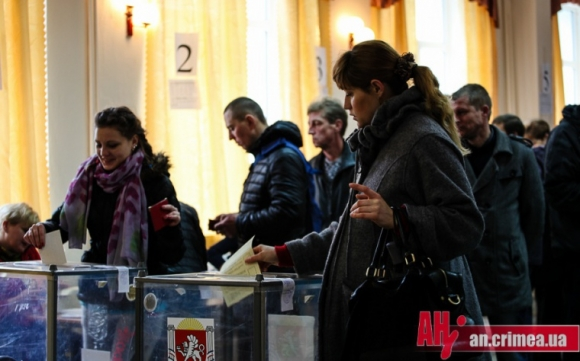 Что сейчас происходит в Крыму (текстовая трансляция, видеотрансляция)