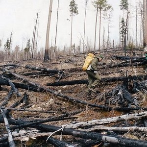8 самых опасных аномальных мест России