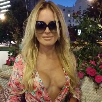 Красивые девушки силиконовая грудь фото