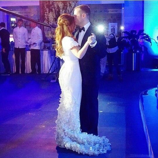 юлия савичева свадьба 2014 фото