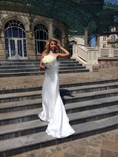 Марат башаров и архарова свадьба фото