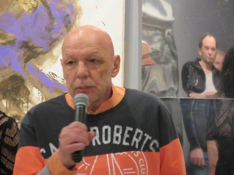 Игорь Дудинский