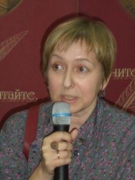 Елена Вышинская