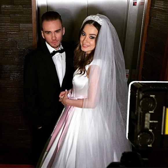 Свадьба дайнеко фото со свадьбы