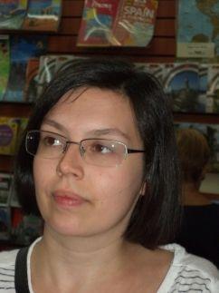 Дарья Доцук