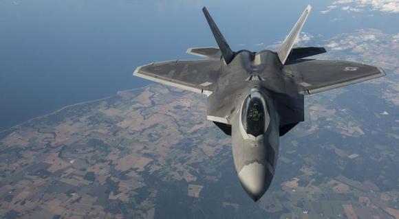 Сила Америки - в ракетах, а не літаках