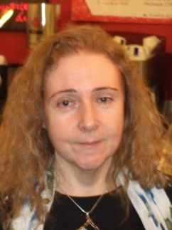 Клариса Пульсон