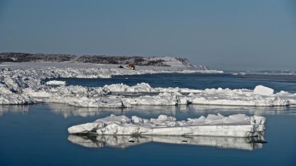 Рыбаки Камчатки готовятся к новому промысловому сезону