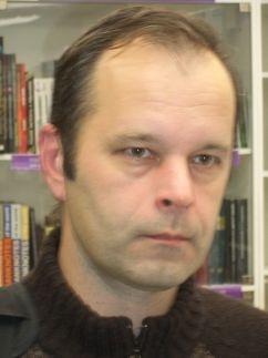 Роман Сенчин