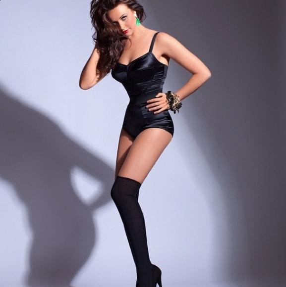 Александра секси