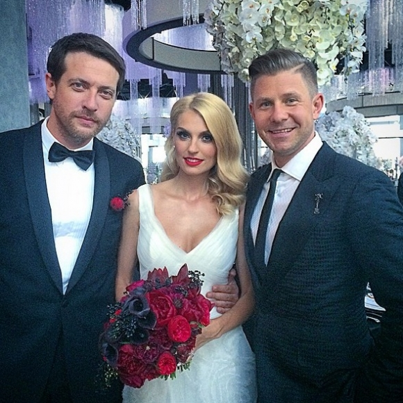 Сафонов кирилл свадьба фото