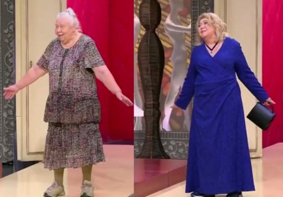 Дело о заложнице образа старушки. Модный приговор. Выпуск от