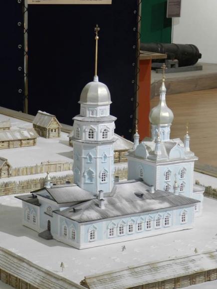 Красивая история Челябинска