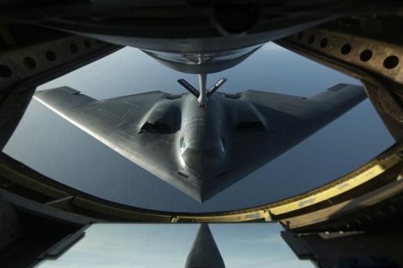 Стратегический бомбардировщик