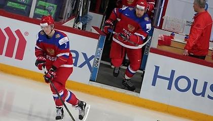 Россия U20 4:3 (ОТ) Дания U20