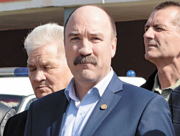Почему орловский спикер проигнорировал партийные выборы?