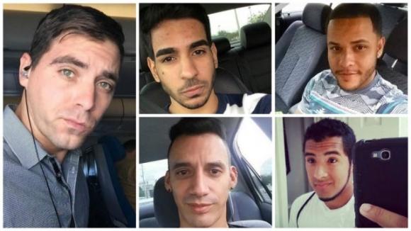 ВОрландо проходят акции памяти убитых втеракте вгей-клубе