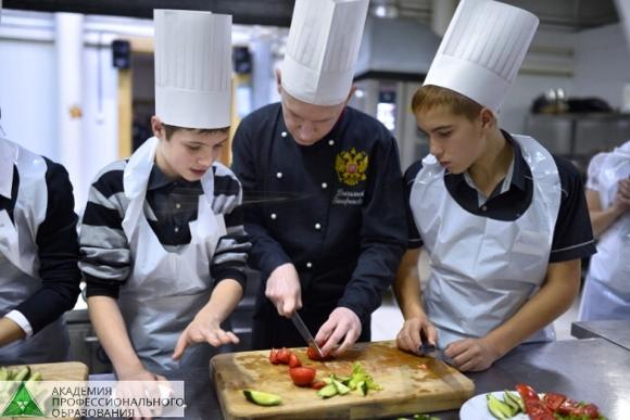 Челябинская академия профобразования продолжает ориентировать детей-сирот наличностное развитие