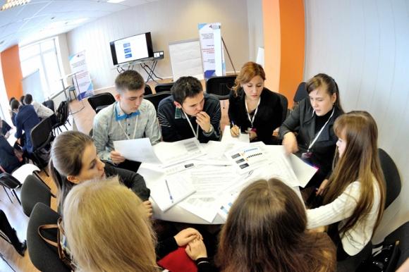 Южноуральские студенты приняли решение экологические задачи