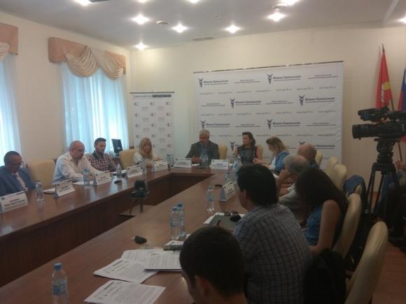 Рабочая группа станет инструментом сотрудничества России и Казахстана