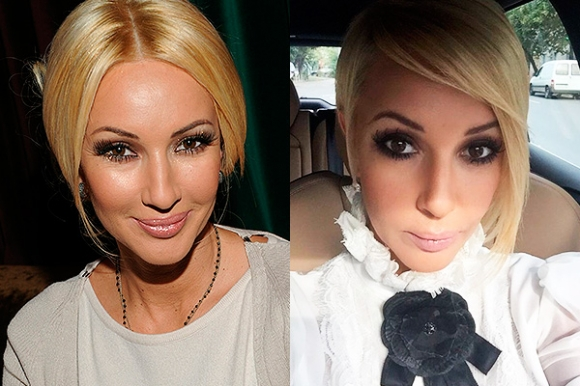 Лера Кудрявцева похвасталась красавицей-мамой на курорте