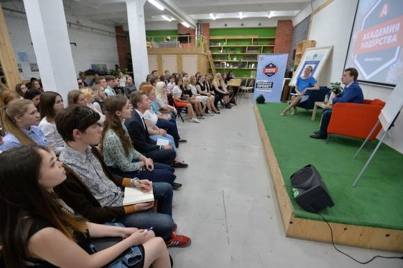 Студенческие проекты получили поддержку депутата Госдумы