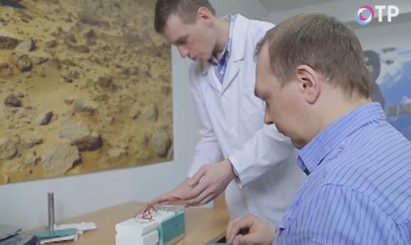 Вид наПетербург сМКС обнародовал космонавт всети интернет
