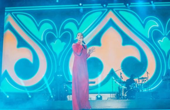 «Музыка наших сердец»: фестиваль в Москве объединил людей разных стран