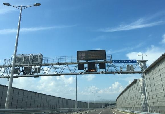 Крымский мост в моем сердце, или почему я хотел обнять Путина