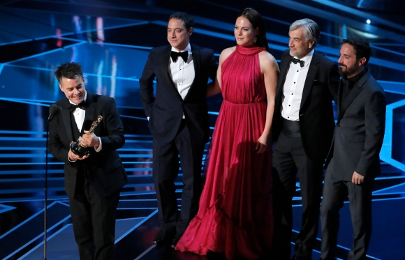 Чилийский режиссер получил «Оскар» за «Лучший фильм на иностранном языке»