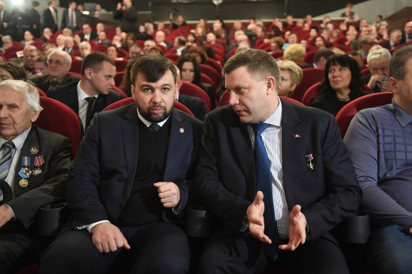Принципиальный политик или слабая фигура? Чего ждать от нового лидера ДНР