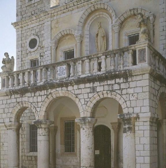 Храм венчания, Израиль