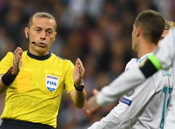 «Реал» вышел вфинал Лиги чемпионов в 3-й раз подряд