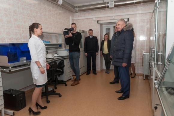 Глава МВД России Владимир Колокольцев посетил Карелию