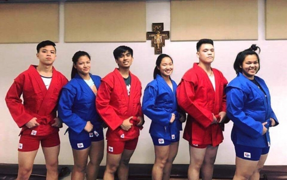 Паоло Танконтиан: «На Филиппинах девушки используют самбо для самозащиты»