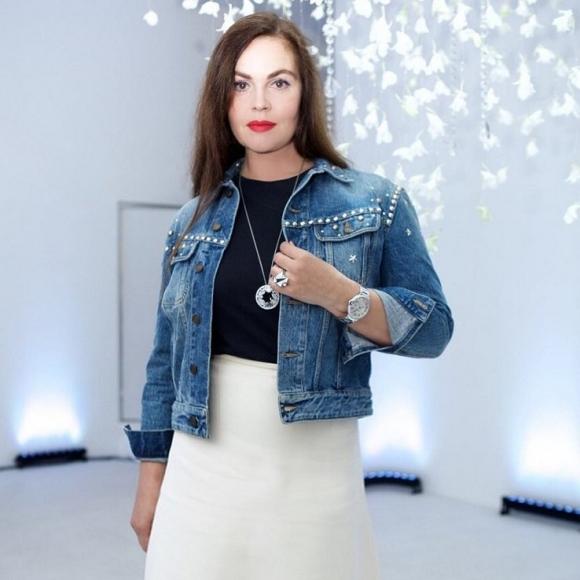 Екатерина Андреева 1991 г,globallookpress.com