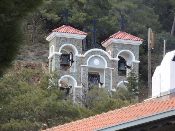 Кипр: чудеса на святом острове