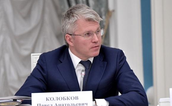 Павел Колобков. Kremlin Pool / globallookpress.com