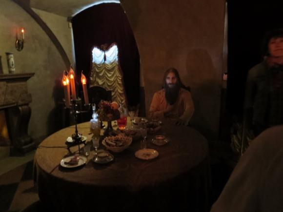 Петербургские тайны: дворец, где убивали Распутина